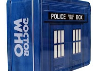 Doctor Who / by Joe Montes