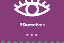 #Ourselves / #Ourselves és un lloc comú, col·laboratiu i obert a totes les persones involucrades en el projecte #LAC17, Laboratori d'Art Comunitari, desenvolupat per al CCCA, Can Castells Centre d'Art a Sant Boi de Llobregat. Aquest és un espai pensat per construir una narració interdisciplinària del projecte, convertir-la en història de vida i explicar-la des del plural més inclusiu. ... Ourselves és una proposta transmèdia de la creadora Laura del Valle per al #LAC17.