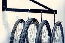 Organizar bici