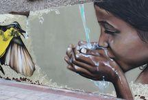Graffiti Ais