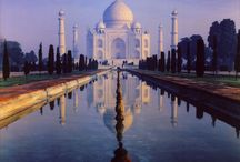Incredible India / Get Inspired by India's magnificent cultures, landscapes and its people