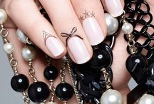 Nails / by Julie Ross Lunn