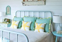 Bed room inspiration and ideas