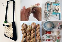 Crochet: Clothing & Accessories
