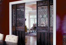 pintu sekat