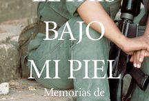 Mis libros / libros