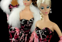 Silkstone Barbies