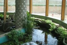Earthships and Ecohomes