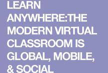 Virtual Classroom Research