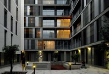 LOW RISE / Low rise apartment buildings