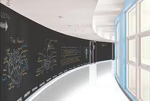 Corridors and circulation