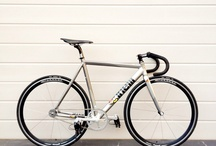 Fixed gear / Just awesome fixed bikes.
