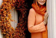 Fall & Halloween / by Darcy Kern
