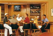 The Country Club at Lake Jovita / This board is all about the fun and excitement happening daily at the Lake Jovita Country Club.
