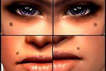 Bodyshop - Facial Paint