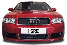 Exclusive Plate for your Exclusive Car / Exclusive number plates i.e. single singles - car related - names