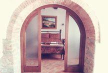 Villa in Tuscany La Mucchia