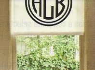 Monogram Style / by Mallory Bonkemeyer