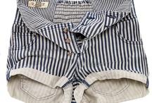 {clothes} / by Tess Fairchild