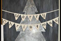 Homemade Christmas ideas