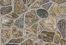 piedra de muro