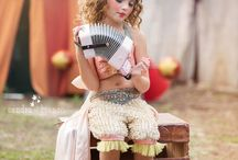Photography Concepts: Vintage Circus