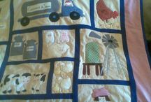 Quilts / I made this!