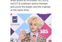 NCT Best rapper