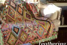 quilt castle style