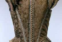 Fashion History: 16th Century / by Museum at FIT