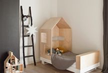 Children room ideas