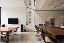 Arquitetura - espaços interessantes