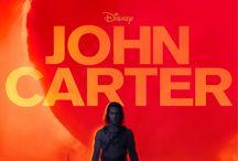 John Carter - vanaf 8 maart / Academy Award® winnaar Andrew Stanton brengt 'JOHN CARTER', een meeslepend actie-avontuur op de mysterieuze en exotische planeet genaamd Barsoom (Mars). De film is gebaseerd op het klassieke sci-fi boek van Edgar Rice Burroughs en vertelt het verhaal van John Carter (Taylor Kitsch). Dit boek was de geboorte van het science-fiction genre.