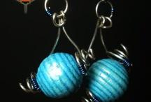 jewelry making ideas / by Rhonda Barney