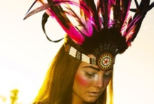 Native culture / fashion etc...
