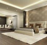 Ideas Master Bedroom / Interior designers make interior spaces functional, safe, and beautiful by determining space requirements and selecting decorative items, such as colors, lighting, and materials. They read blueprints and must be aware of building codes and inspection regulations