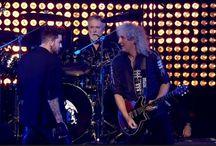 Queen + Adam Lambert 2015