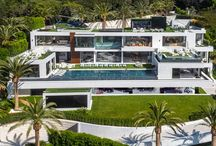 Southern California Estates & Mansions