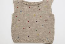 Project: Baby Knit