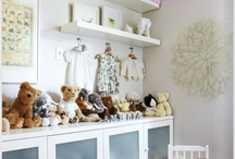 Kids Rooms / by Janery (Jane Pearson)