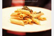 Makaron / pasta