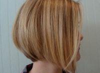 CABELLO / Cortes y peinados del cabello