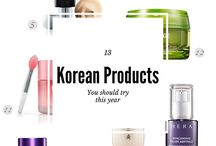 Korean Beauty Love
