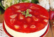 Sütésnélküli torták