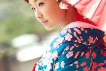 Kimono/wedding