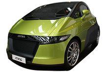 Reva Car / Reva was acquired by Indian conglomerate Mahindra & Mahindra in May 2010