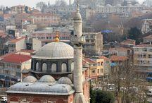 Camiler/mosque / Tarihi camiler