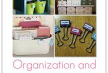 Organization / by Andrea Mattison