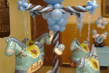 Baloon Art & Character