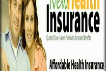 Insurance Blog Site / A source for the latest insurance related news, topics and information
